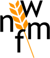 North West Farm Machinery Mobile Logo